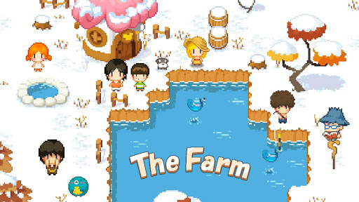 The Farm : Sassy Princess  screenshots 7