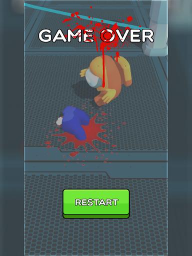 Impostor 3D - Hide and Seek 0.5 screenshots 17