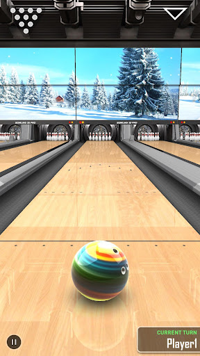 Real Bowling 3D 1.82 screenshots 18