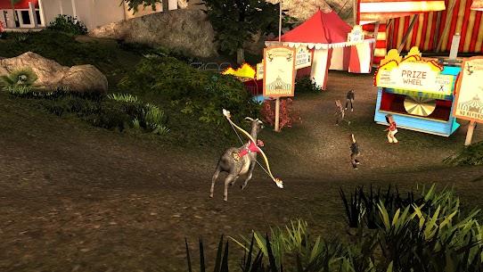 Goat Simulator GoatZ APK+DATA 2.0.3 4
