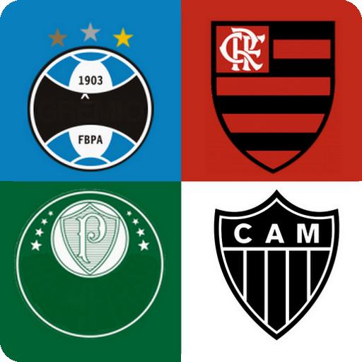 Baixar Brazilian League Clubs Soccer Game Logo Quiz