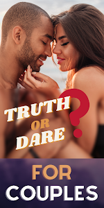 Truth or Dare Dirty, Sex Game for Couples (Adults) 1.3.0