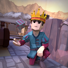 Adventure King - 3D Ludo APK