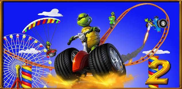 turtle jump (dream, turbina) hack