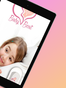 Baby Heart Beat - Fetal Doppler Device Required Screenshot