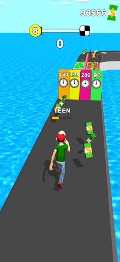 Run of Life  screenshots 1