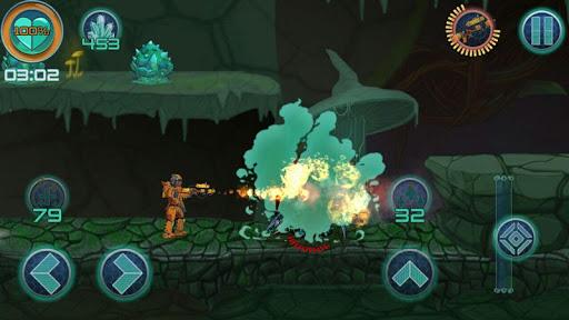 Wardog. Shooter Game android2mod screenshots 5