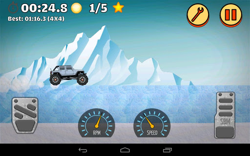 Racer: Off Road 2.2.0 screenshots 5