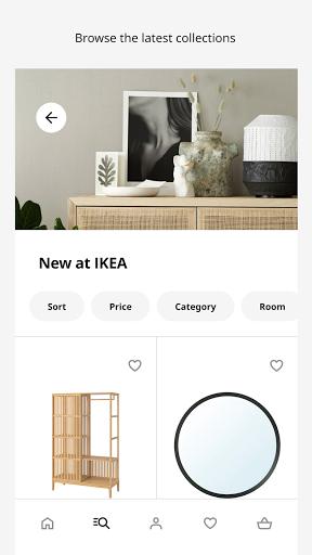 IKEA android2mod screenshots 4