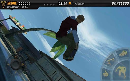 Mike V: Skateboard Party  screenshots 7
