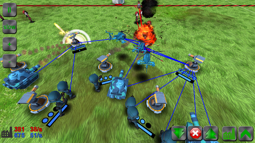 WAR! Showdown Full Free  screenshots 3