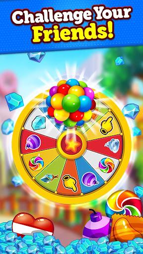 Candy Craze 2021: Match 3 Games Free New No Wifi  screenshots 3
