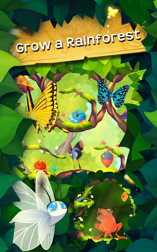 Flutter: Butterfly Sanctuary - Calming Nature Game 3.065 screenshots 10