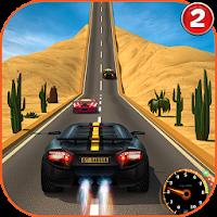 Car Driving: GT Stunts Racing 2