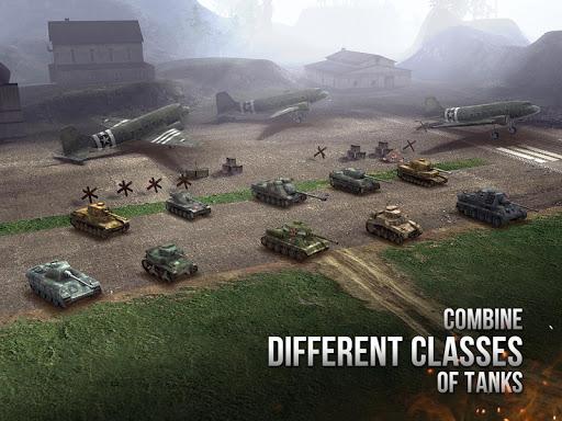 Armor Age: Tank Gamesud83dudca5 RTS War Machines Battle 1.14.304 Screenshots 12