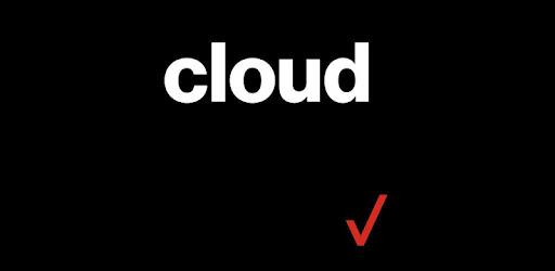 manage verizon cloud storage login