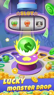 Lucky drop MOD (Unlimited Money) 2