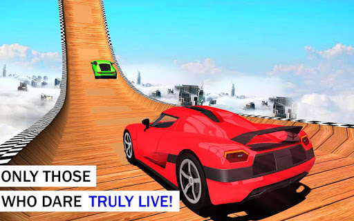 Stunt Car Racing Games Impossible Tracks Master 1.1 Screenshots 6