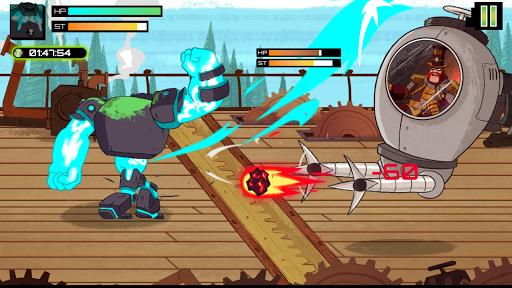 Ben 10 Omnitrix Hero