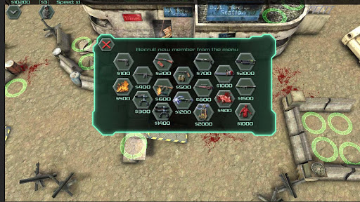Zombie Defense 12.7.2 screenshots 1