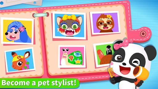 Little Panda's Pet Salon 8.51.00.00 screenshots 5