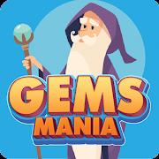 Gems Mania - Match & Win