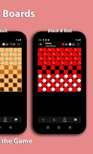Dame 5.2 screenshots 8