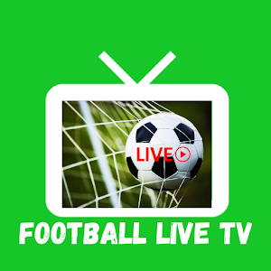 Football Live TvWatch All Events Live Here. 1.0.0 by Brykings Inc. logo