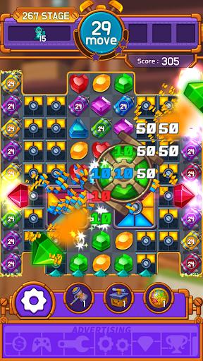 Jewel Maker 1.19.0 screenshots 24