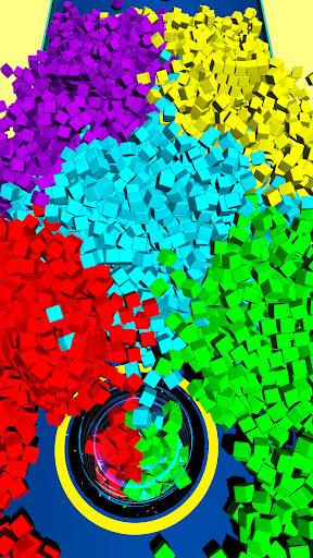 BHoles: Color Hole 3D 1.4.0 screenshots 7