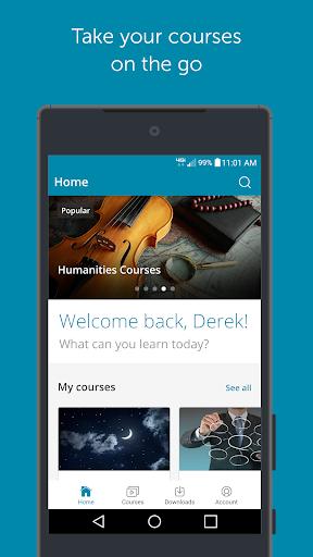 Study.com - Online Courses 1.15.87 Screenshots 1