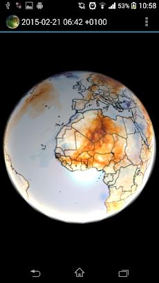 Earth Viewerのおすすめ画像3