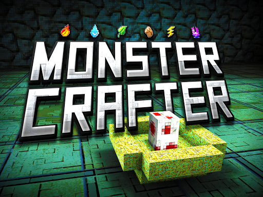 MonsterCrafter 2.1 Screenshots 10