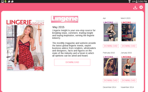 Lingerie Insight For PC Windows (7, 8, 10, 10X) & Mac Computer Image Number- 11