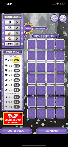 Wild Time by Michigan Lottery  screenshots 11