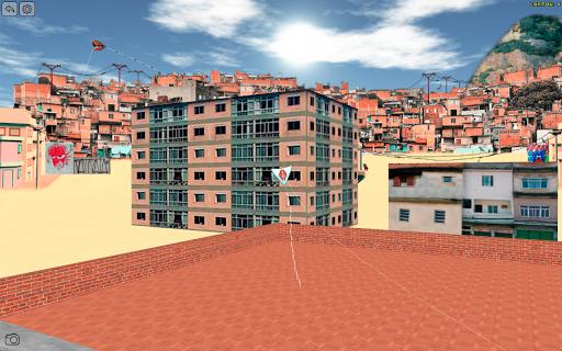 Pipa Combate 3D - Kite Flying 9.0 Screenshots 9