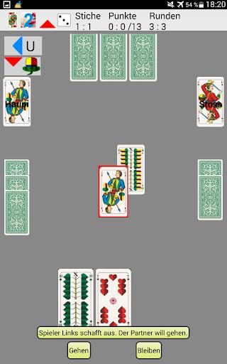 Watten Champion screenshots 20
