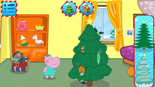 Santa's workshop: Christmas Eve apktram screenshots 10
