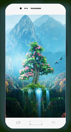 Forest Wallpaper HD Screenshots 13