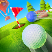 Mini GOLF Tour - Star Mini Golf Clash & Battle