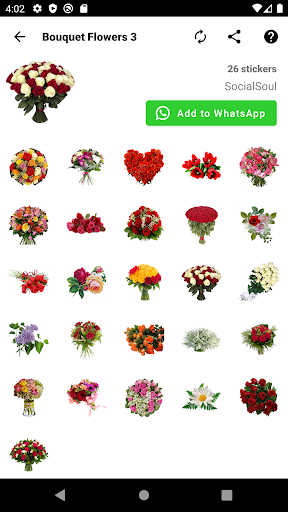 Emojis, Memojis and Memes Stickers - WAStickerApps WAStickerApps 1.0.49 Screenshots 8