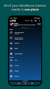 UKG Workforce Central 1