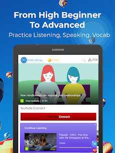 eJOY Learn English with Videos and Games MOD APK (PREMIUM) 9