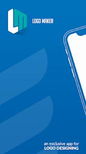 Logo Maker   Free Graphic Design & Logo Template (MOD APK, Unlocked) v2.2 1