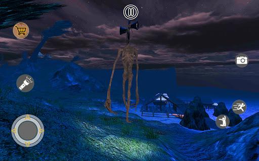 Siren Head Reborn - Scp Forest Hunter 1.2 screenshots 4