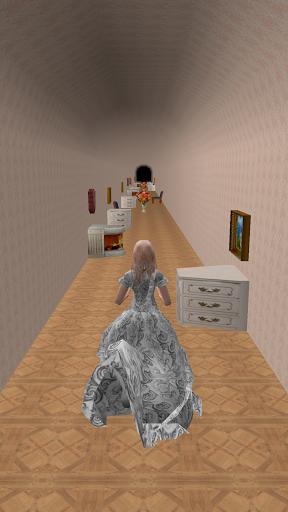 Cinderella. Free 3D Runner. 1.18 screenshots 3