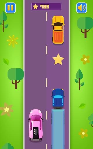 Kids Racing - Fun Racecar Game For Boys And Girls  Screenshots 8