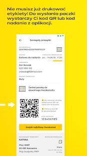 InPost Mobile 3.4.1 Screenshots 6