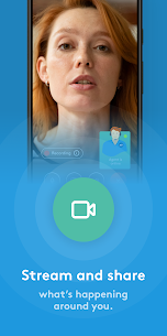 SoSecure  Personal Safety. Live Emergency Response Apk 2