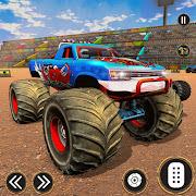 Monster Truck Crash Stunts: Demolition Derby 2021